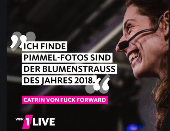 """""""Vorwärts ficken"""" beim öffentlich-rechtlichen Grundversorger"""