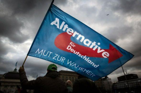 """Erbitterter Kampf um die Macht in der AfD: """"Jetzt ist das Endspiel!"""""""