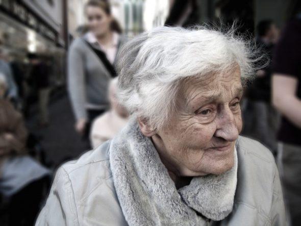 Auf den letzten Metern: Altern ist nicht nur eine Frage des Wohnens und Essens