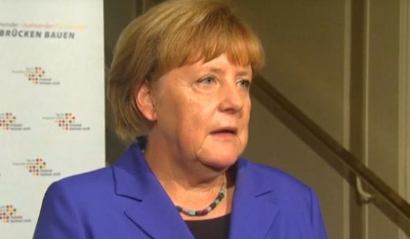 Fähigkeit zur Selbstkritik ist Frau Merkels Sache nicht