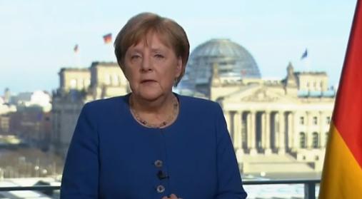 Nein, Frau Bundeskanzlerin, das überzeugt uns nicht mehr