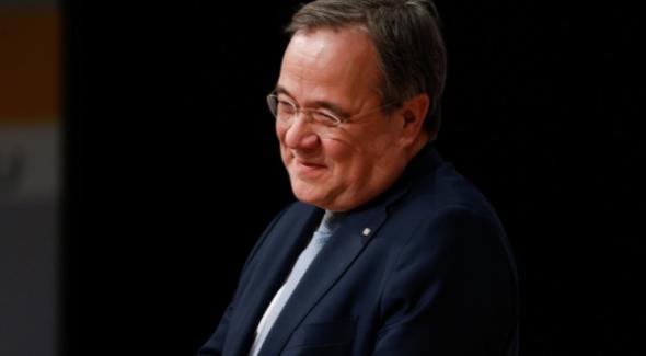 CDU-Doppelmoral: Wann stürzt CDU-Chef Laschet eigentlich Herrn Ramelow und Frau Borchardt?