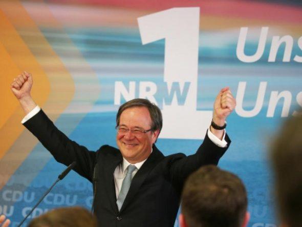 Armin Laschet kann jetzt der zu oft schweigenden Mehrheit wieder eine Stimme geben