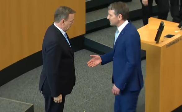 """Wendepunkt Thüringen: Das werden die Wähler den """"Bürgerlichen"""" nicht vergessen"""