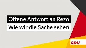 Die CDU im freien Fall: Ein klarer Standpunkt muss jetzt her! Sonst war's das….