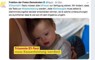 """Gastspiel Hubert Hüppe: """"Eiskalt und menschenverachtend"""""""