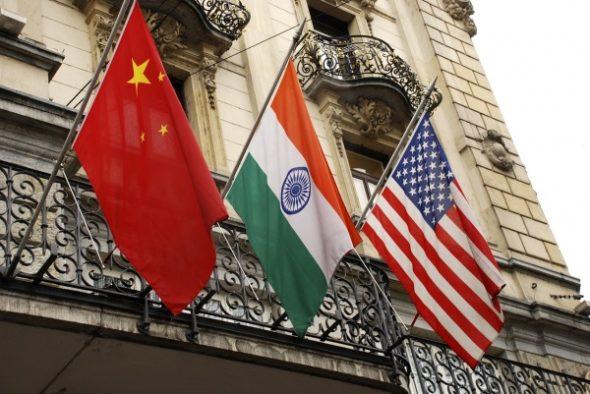 Der Westen nimmt endlich die Herausforderung durch China an