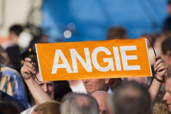 GASTSPIEL CHRISTEAN WAGNER: Angela Merkel muss ihren Kurs korrigieren