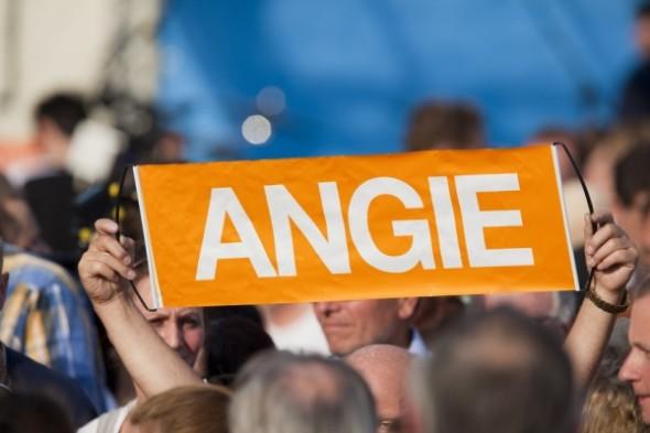 Ein Scheitern mit Ansage: Frau Merkel hat sich verrannt