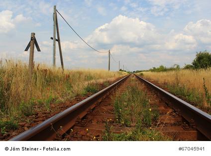 Schon jetzt sind Gewerkschaften und Bahn Verlierer