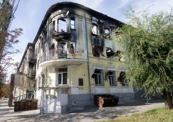 Die Ukraine hat nie eine Chance gehabt – aber wer hätte überhaupt eine?