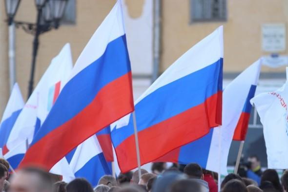 Es wäre wünschenswert, dass Russland ein echter Partner wird