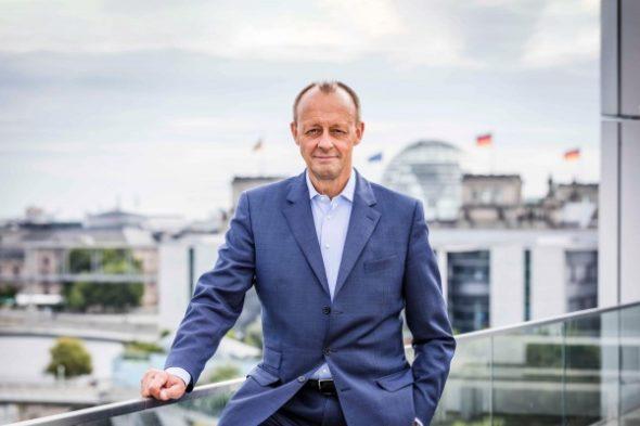 Alle gegen Merz! Weil er die letzte Chance für die Volkspartei CDU ist….