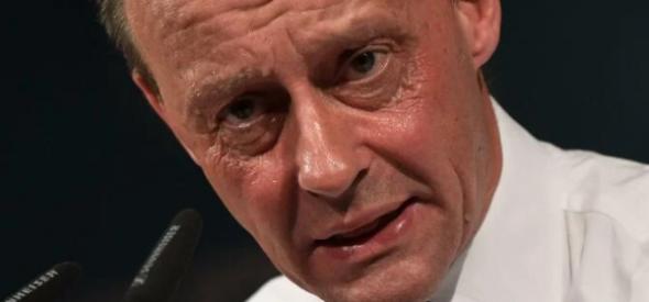 """""""D-Day"""" bei den Christdemokraten: Morgen entscheidet sich, wohin die Reise der CDU gehen wird"""