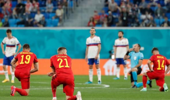 Diese Nationalmannschaft schafft es, uns den Spaß am Fußball zu versauen