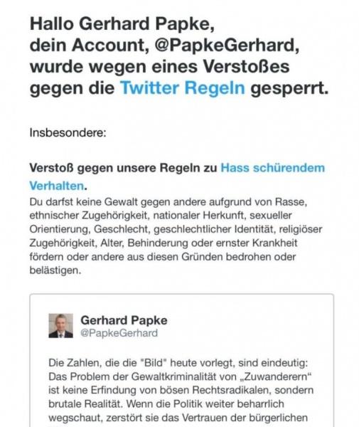 Die DDR kehrt zurück: Jedenfalls auf Twitter und Facebook