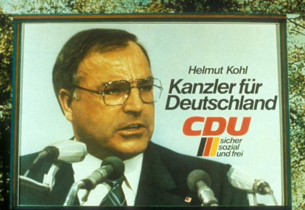 Helmut Kohl Schadensersatz