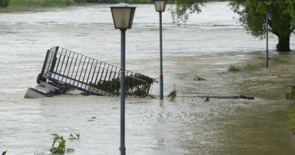 Es wurde eindringlich gewarnt, bevor der große Regen begann: Aber niemand unternahm etwas