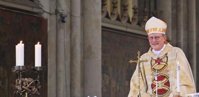 GASTSPIEL MARTIN D. WIND: Von einer publizistischen Vendetta gegen Kardinal Woelki