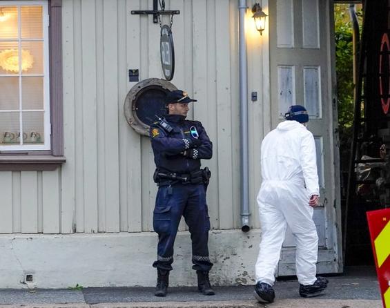 Bedauerlicher Einzelfall in Kongsberg?