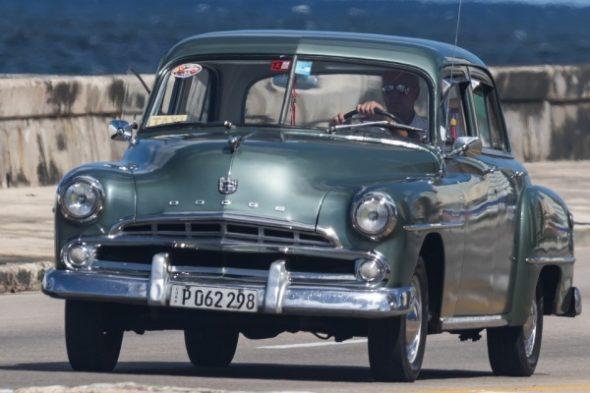 Wendezeit in der Union: Die Kubaner kommen