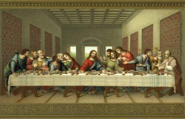Jesus und seine zwölf Jünger hätten bei Olaf Scholz keine Chance auf Gemeinnützigkeit