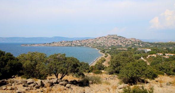 Auf Lesbos bahnt sich die nächste Katastrophe an