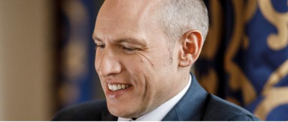 Feind, Todfeind, Parteifreund: Der nette Herr Pentz von der hessischen CDU