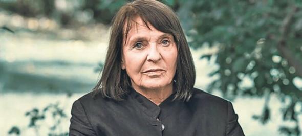 Falsch denken und reden ist gefährlich geworden: Verlag trennt sich nach 40 Jahren von Monika Maron