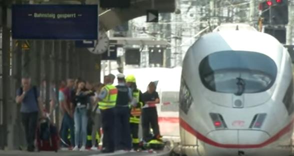 Nichts ist unter Kontrolle in Deutschland…gar nichts