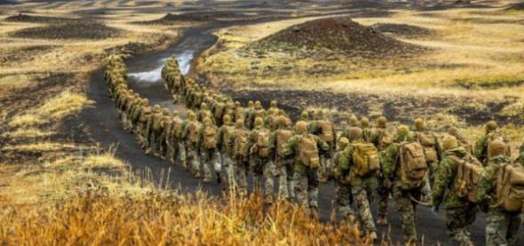 Donald Trump ordnet Truppenabzug aus Deutschland an – keine gute Idee!