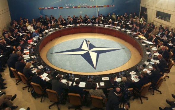 70 Jahre NATO: Von Wachsamkeit und neuen Herausforderungen