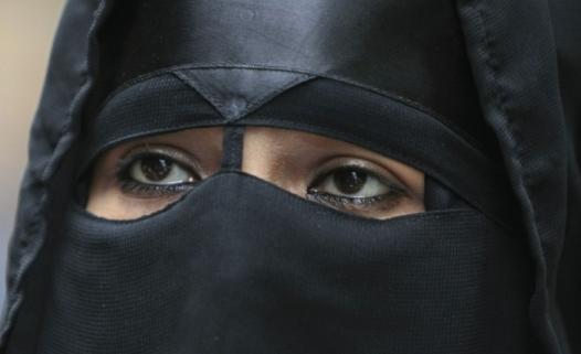 Ein Niqab von der AfD und die kaum noch zu ertragende Scheinheiligkeit der Grün_*Innen