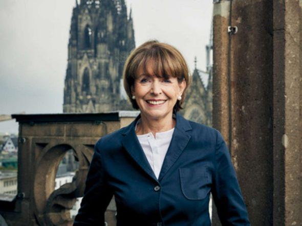 GenderGaga unterm Dom: Henriette macht sich zum Horst – Köln ist einfach nur noch lächerlich