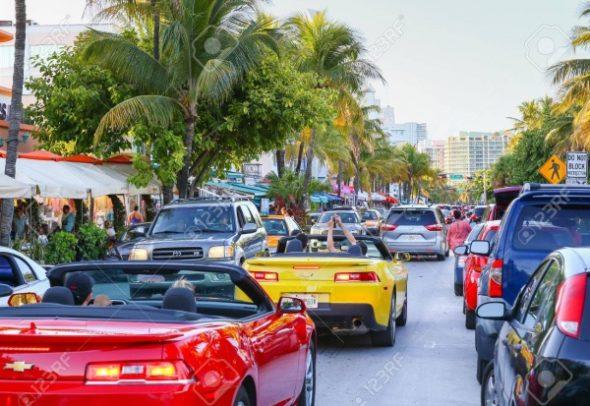 Andere Wege in der Krise: In Florida gibt es keine Maskenpflicht und alles ist geöffnet