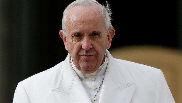 Wer hat das Sagen in der katholischen Kirche? Der Papst oder Frau Lux?