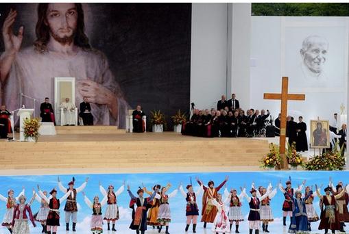 Wie ich meinen Frieden mit Papst Franziskus gemacht habe