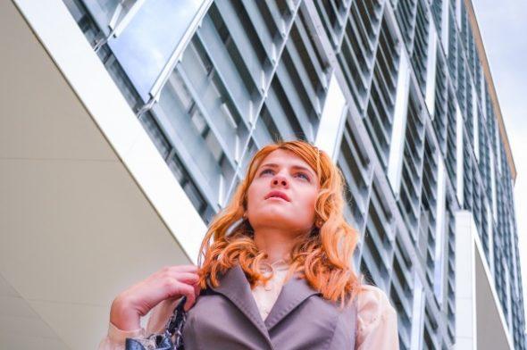 GASTSPIEL CHRISTINE KIRCHHOFF: Wer fragt, was Frauen eigentlich wollen?
