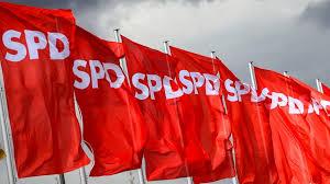 Werfen wir einen Blick auf die SPD