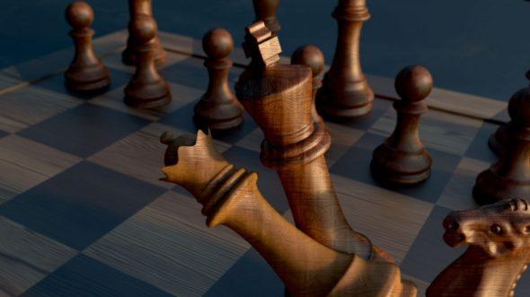 Strategiegeplänkel: Mit welchem Schachzug kehren Deutschlands Konservative zurück auf die Bühne?