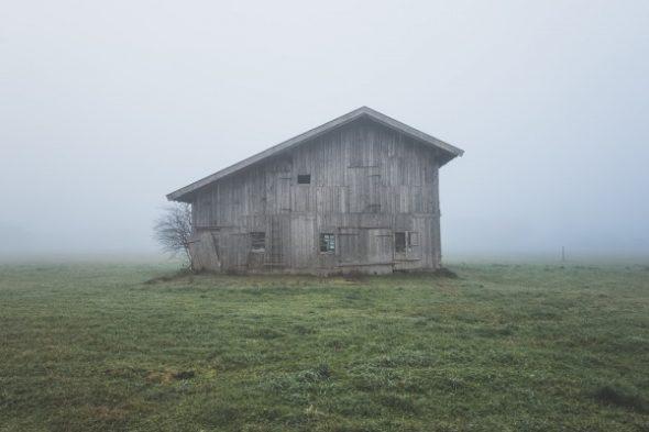 GASTSPIEL PHILIPP FELS: Die Politik trägt die Schuld an der Misere der deutschen Bauern