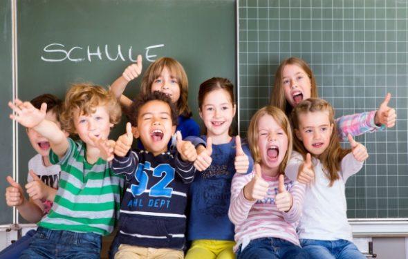 Muffins statt Algebra – unsere Schulen vor den Sommerferien
