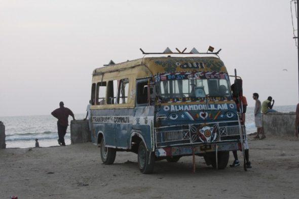 Joint Venture mal anders: Warum es in Mali und Senegal keine Flüchtlinge gibt