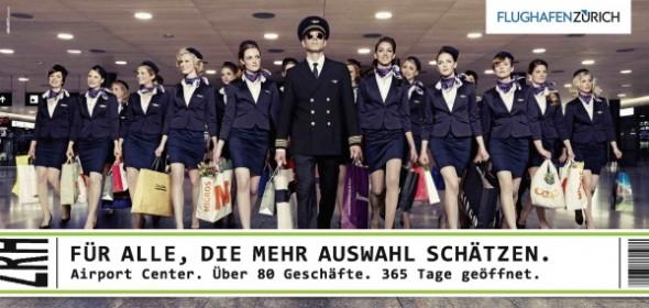 """Gegen """"diskriminierende Werbung"""" – falsches Lächeln verboten!"""