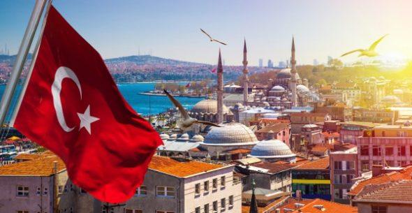 Gegenüber der Türkei sind Deutschland, EU und NATO nur noch Papiertiger