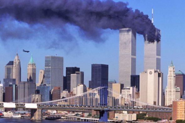 Der Krieg gegen den Terror begann am Himmel über Pennsylvania