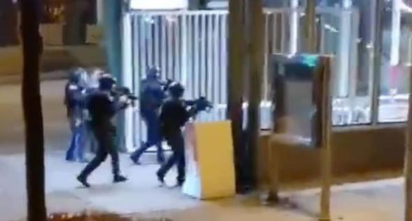 TERROR IN WIEN: Sind wir überhaupt noch fähig, uns zu verteidigen?