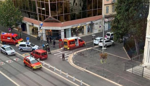 Wie krank sind Gesellschaften, die sich nicht gegen den islamischen Terror wehren können oder wollen?