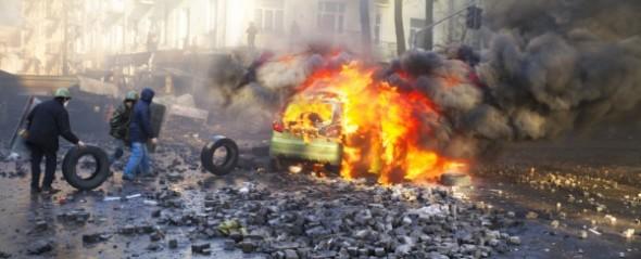 Der Kampf gegen den Terrorismus als absurdes Trauerspiel
