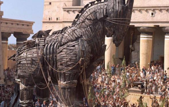 GASTSPIEL VERA LENGSFELD: Kanzlerkandidat Olaf Scholz als Trojanisches Pferd